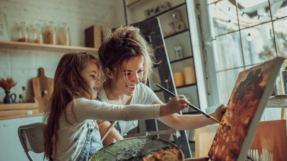 7 неща, които майка и дъщеря трябва да направят заедно поне веднъж