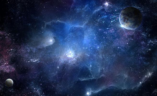 """""""Космическа зора"""": Кога се е появила светлината във Вселената?"""
