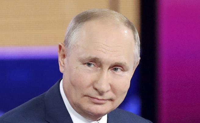 Путин: Това, разбира се, беше провокация