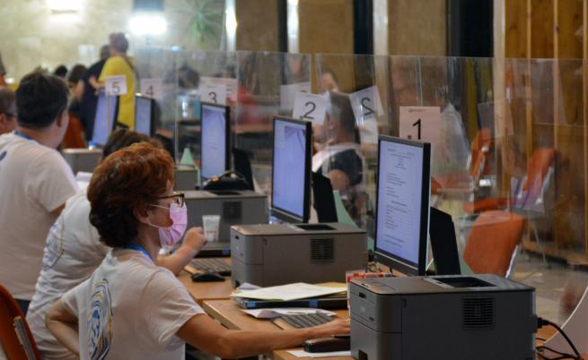 Балотаж в Благоевград, кметски избори в Пазарджишко