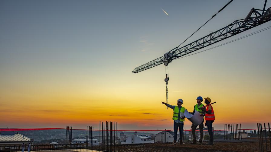 Камарата на строителите: Почти няма проект без аванс