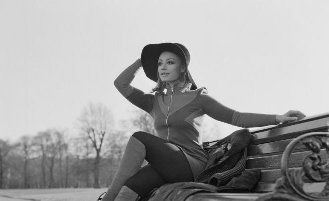 Почина Рафаела Кара - иконата на италианската телевизия и музика
