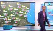 Прогноза за времето (09.07.2021 - обедна емисия)