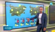 Прогноза за времето (12.07.2021 - сутрешна)
