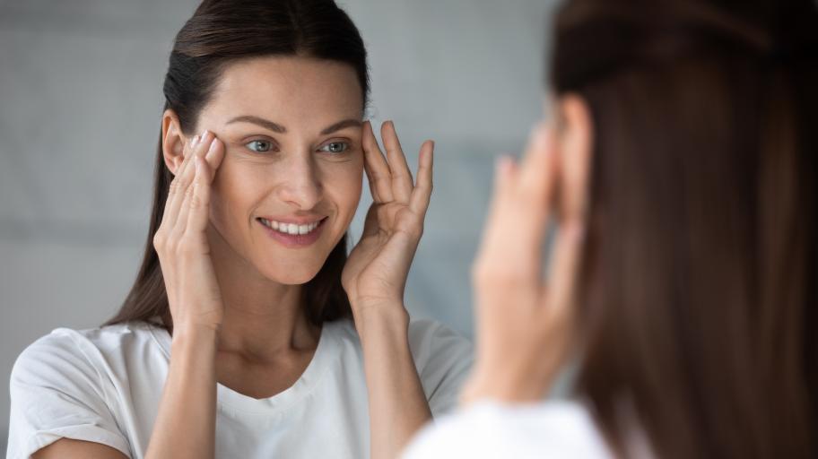 Как да се грижим правилно за сухата кожа