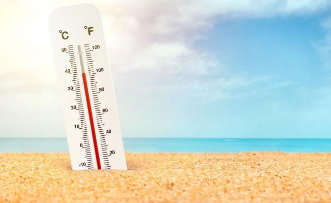 Опасни жеги: Жълт код за високи температури в почти цялата страна