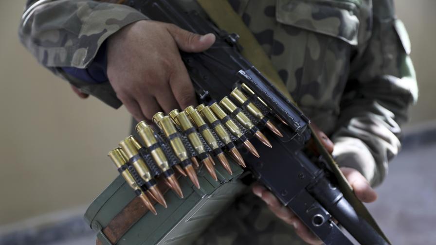 <p>Как талибаните победиха САЩ и кой е виновен</p>