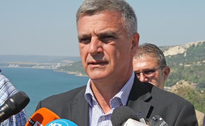 Стефан Янев: Ситуацията е нетипична и личността на премиера е много важна