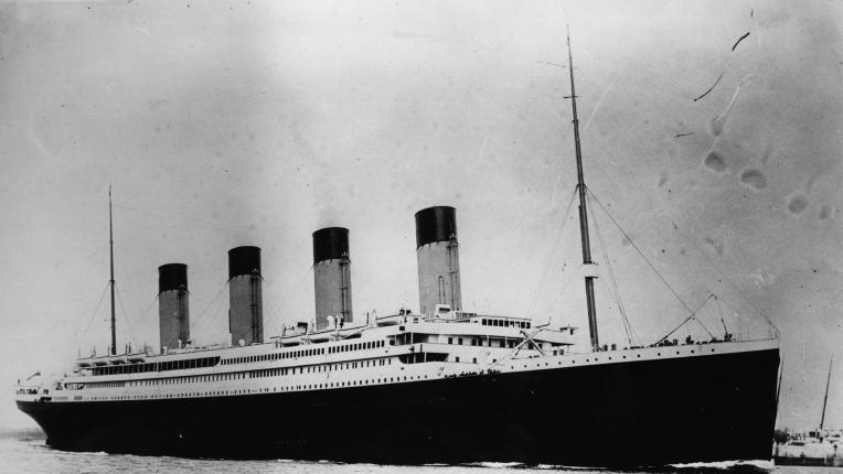 Титаник: зловещите истории на пасажери, от които ще ви побият тръпки