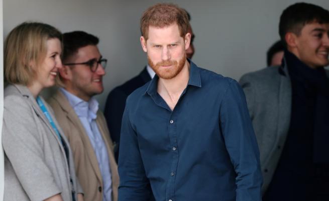 Принцът беглец Хари: от бунтар до сърдит съпруг