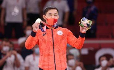 Япония спечели първа титла от Игрите в Токио