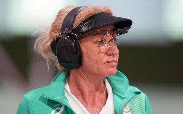 Олимпийски шампион на България обяви изненадваща вест