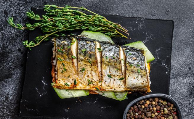 Риба по ирландски, пробвайте тази традиционна рецепта