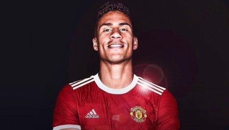 Обявиха: Рафаел Варан е играч на Ман Юнайтед