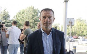 Селекция в ЦСКА ще има само при пробив в Европа