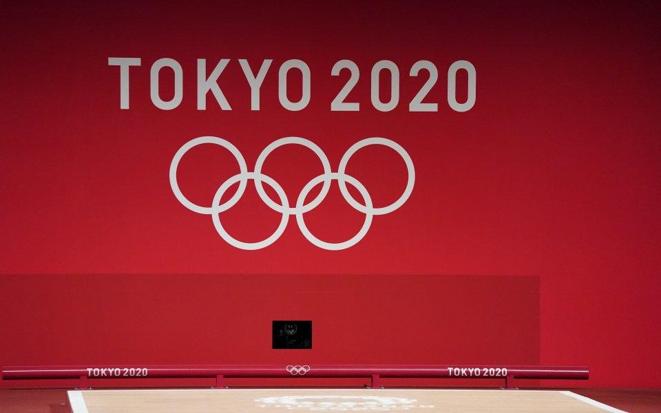 Трима участващи в Олимпиадата в Токио чуждестранни спортисти са дали