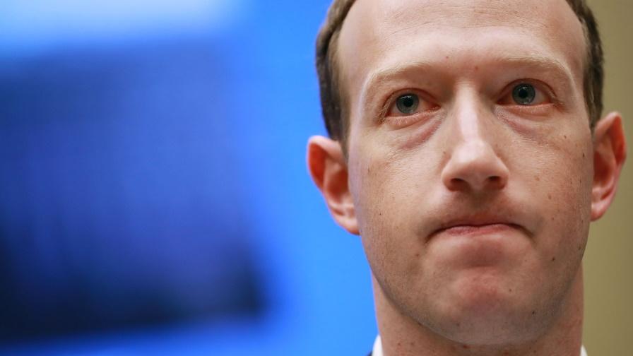 Зукърбърг иска да преобрази Facebook