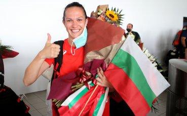 Петър Лесов: Станимира ще вземе своя медал в Париж!
