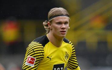 Дортмунд се надяват Холанд да се възстанови бързо