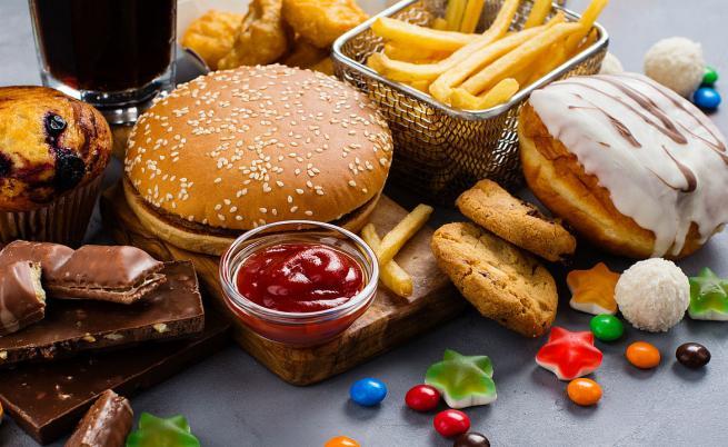 Учени: Хеви метълът ни подтиква към нездравословна храна