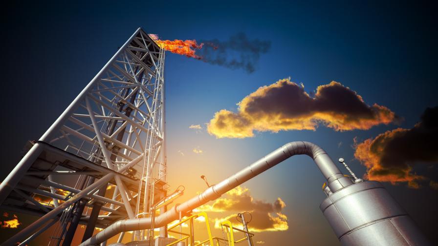 КЕВР вдигна цената на природния газ до нов рекорд