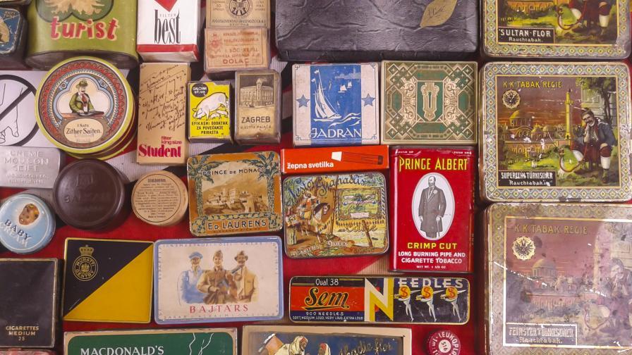 <p>Вижте една от най-странните колекции в света&nbsp;(СНИМКИ)</p>