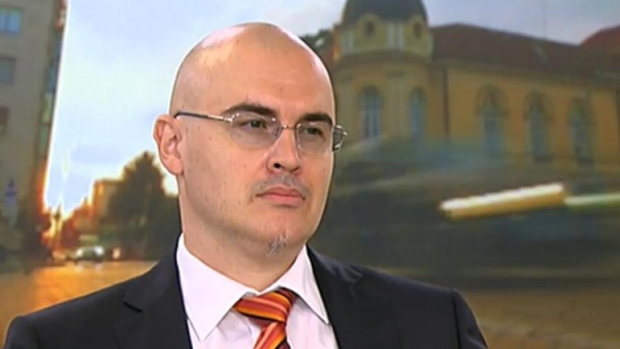 Петър Илиев: Няма да бъда унищожен