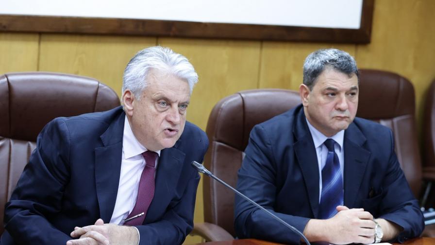 <p>Тодоров: Незаконно в България са проникнали 302 души</p>