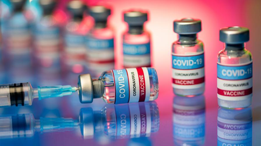 <p>Нужна ли е бустерна&nbsp;доза от ваксините срещу COVID-19</p>
