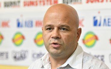 Борислав Георгиев сравни Стойка с Меси и Роналдо