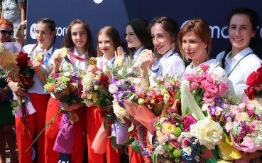 Много неприятна новина за Златните момичета разочарова България