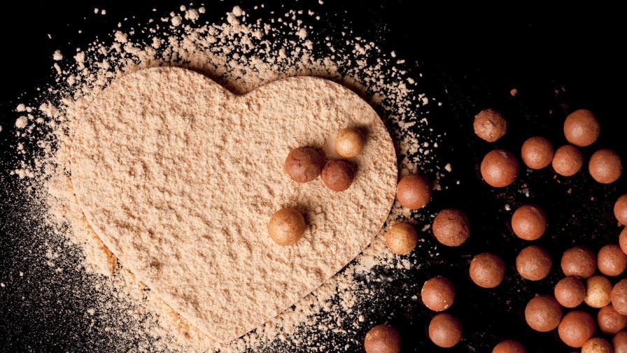 Силата на перления прах, как помага на кожата
