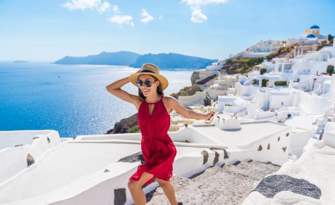 Седемте най-красиви острови в Гърция