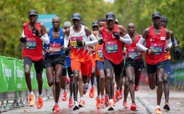 Официално: Отмениха маратона на Токио