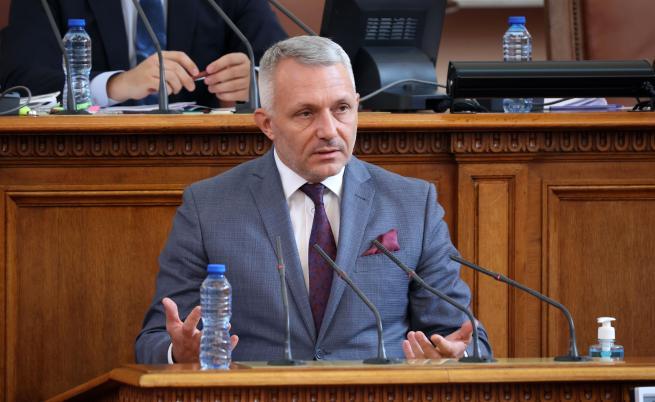 Хаджигенов: