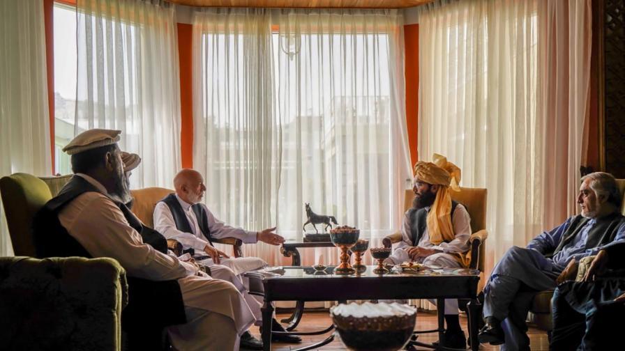 Мрежата Хакани - от самоубийствени атентати до властта в Афганистан