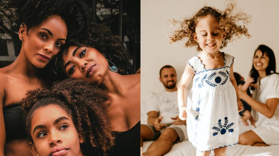 """""""Мразех косата си, докато дъщеря ми не ме попита какво мисля за нейната"""""""