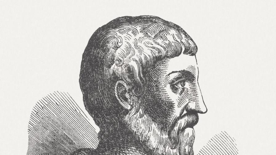 <p>Питагор ли е авторът на питагоровата теорема&nbsp;</p>