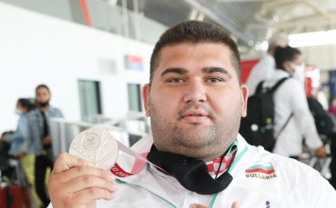 Олимпийски медалист на България: Биха ме по нечестен начин