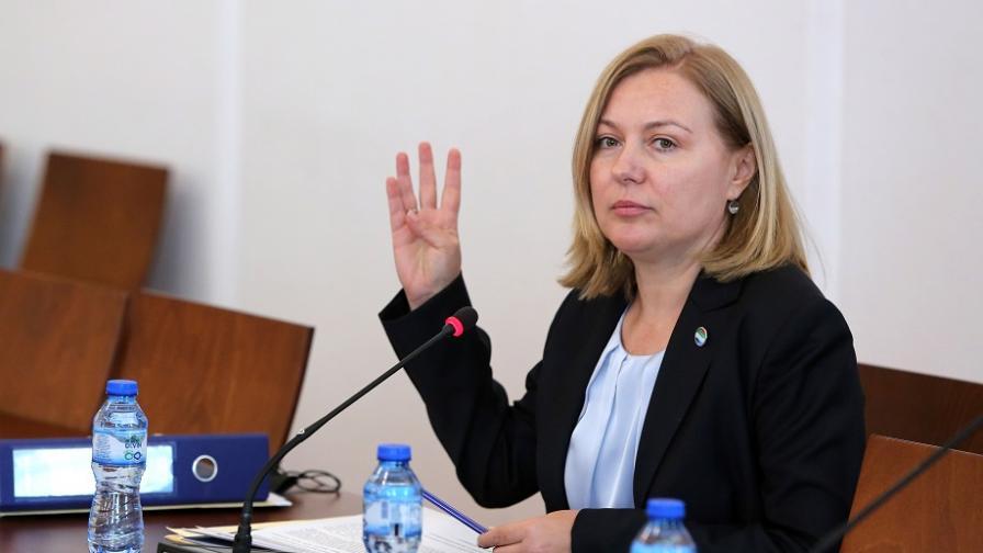 ДАНС: ВКП забрани даване на информация за Пеевски