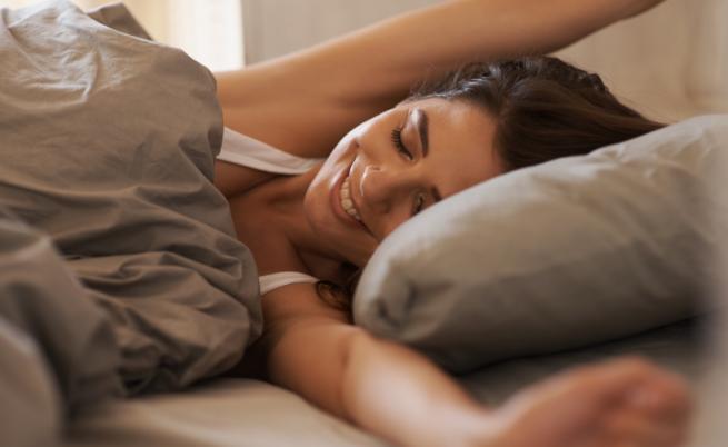 Учени: Ако ви се спи до късно, спете