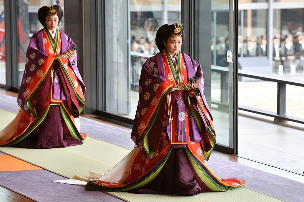 Японската принцеса Мако ще сключи брак с избраника си - Любопитно -  DarikNews.bg