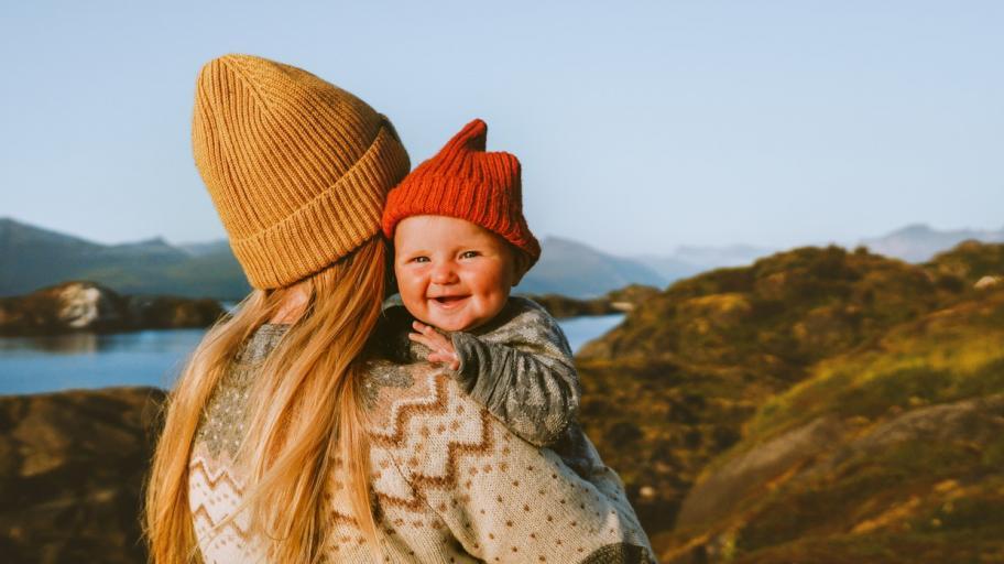 13 очарователни факта за бебетата, родени през септември