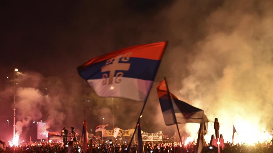 <p>Арестуваха съветник на президента на Черна гора&nbsp;</p>