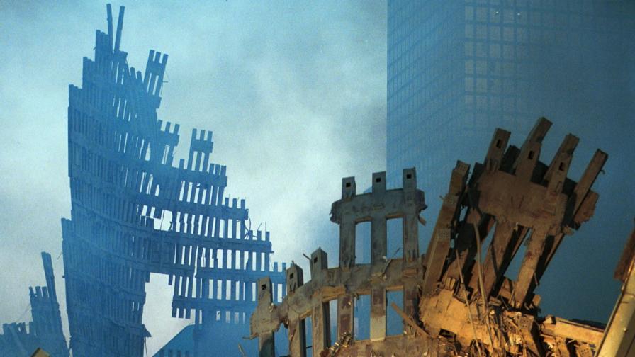 20 години след ужаса: Какво се случи на 11 септември 2001 г.?