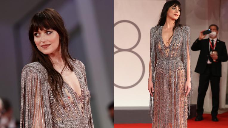 Най-добрите модни попадения от Филмовия фестивал във Венеция