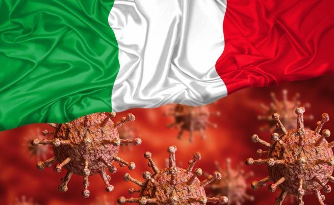 Италия направи здравния сертификат задължителен за работещите