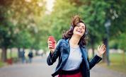 Танцът, щастието и технологиите – каква е връзката