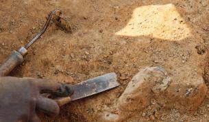 <p>Загадъчна мистерия озадачи археолозите (СНИМКИ)</p>
