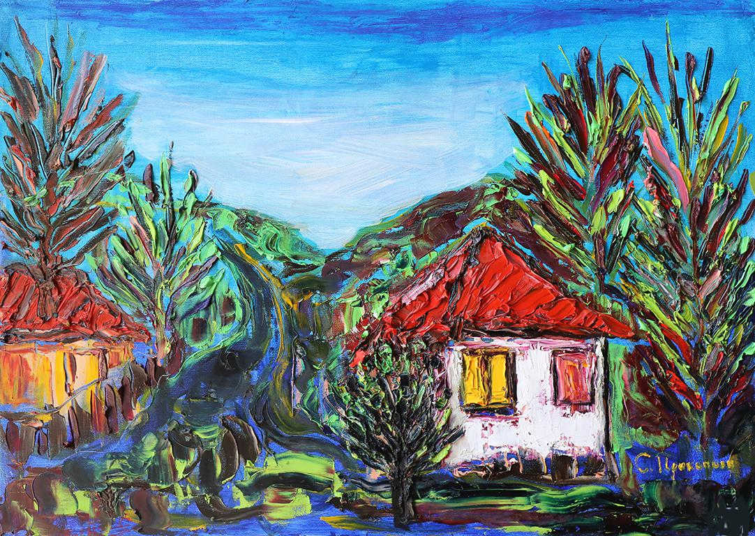 <p>Галерия ИКАР представя изложбата, живопис &quot;Есенни багри&quot; на Стефан Прокопиев</p>